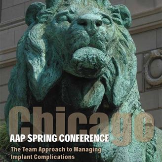 Picture of Entire 2013 AAP Spring Conference Set - All Recorded Sessions as Downloadable HD Videos