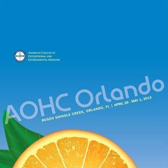 Picture of Public Health, ACPM, and Occupational Medicine