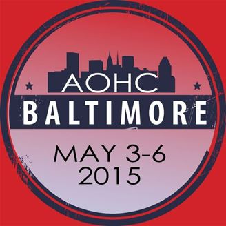 Picture of Entire 2015 AOHC Conference Set - All Recorded Sessions as MP3s