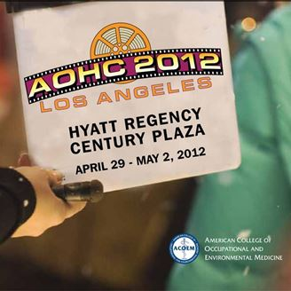 Picture of Entire 2012 AOHC Conference Set - All Recorded Sessions as HD Videos on a Flash Drive