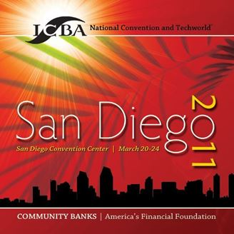 Picture of Entire 2011 ICBA National Convention Set - All Recorded Sessions as MP3s