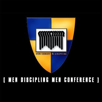 Picture of Entire 2008 Men Discipling Men Conference Set - All Recorded Sessions as MP3s