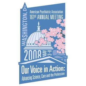 Picture of Entire 2008 APA Annual Meeting Set - All Recorded Sessions as MP3s