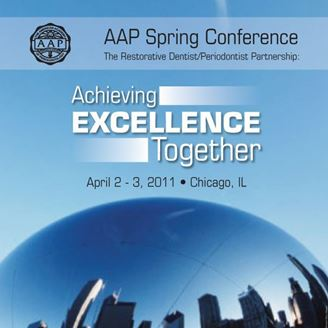 Picture of Entire 2011 AAP Spring Conference Set - All Recorded Sessions as Downloadable HD Videos