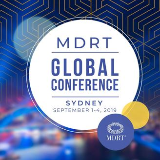 Picture of Entire 2019 MDRT Global Conference Set - All Recorded Sessions as MP3s